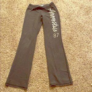 Aéropostale juniors XS sweat pants